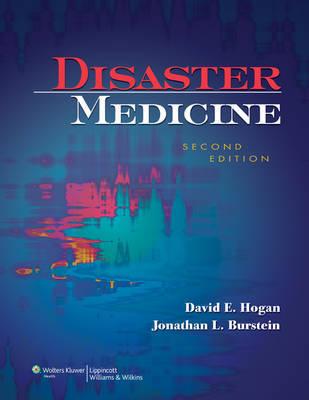 Disaster Medicine image