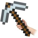 Minecraft Foam Pickaxe 45cm