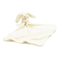Bashful Cream Bunny Soother - by Jellycat