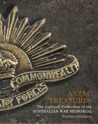 ANZAC Treasures by Peter Pedersen image