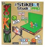 Stikbot: Studio Pro Set