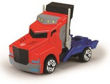 Transformers: Metal Mini Car - Optimus Prime