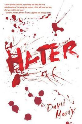 Hater by David Moody image