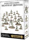 Warhammer Age of Sigmar: Flesh-Eater Courts Nightfeast Hunters