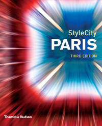 StyleCity Paris by Lucas Dietrich