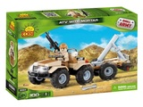 Cobi: Small Army - ATV with Mortar