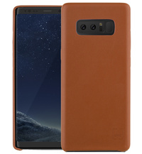 Uniq Hybrid Samsung Note 8 Outfitter - Tan