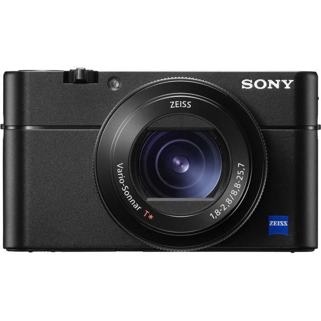 Sony: Cyber-shot DSC-RX100 V Digital Camera