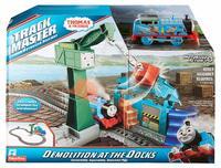 Thomas & Friends: Track Master - Demolition at the Docks