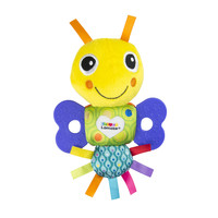 Lamaze: Mini Teether - Firefly