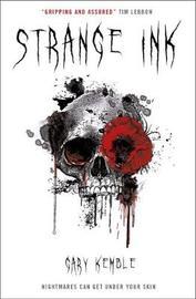 Strange Ink by Gary Kemble image