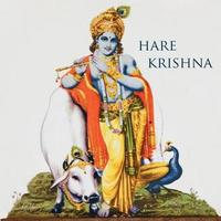 Hare Krishna by The Mindful Word