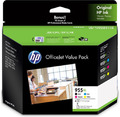 HP 955XL Office Value Pack