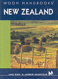New Zealand by Jane King image