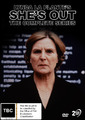 She's Out: The Complete Series on DVD