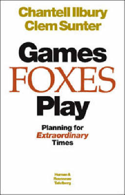 Games Foxes Play by Clem Sunter image