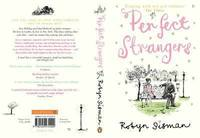 Perfect Strangers by Robyn Sisman image