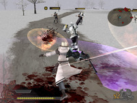 Drakengard for PlayStation 2 image