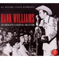 Absolutely Essential Collection (3CD) (Remastered) by Hank Williams