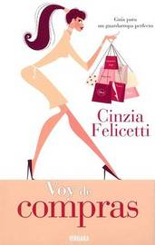 Voy de Compras by Cinzia Felicetti image