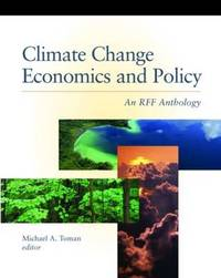 Climate Change Economics and Policy image