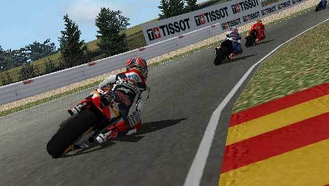 Moto GP for PSP image