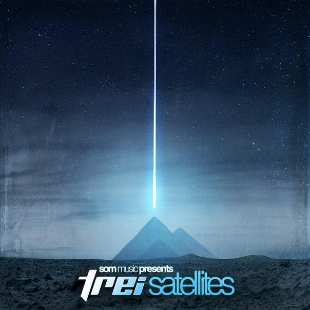 Satellites by Trei