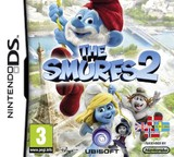 The Smurfs 2 for Nintendo DS