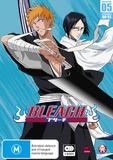 Bleach Collection 05 (Eps 80-91) (Season 4 Part 2) on DVD