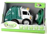 Ninco R/C Kid Racer Garbage Truck