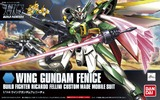 HGBF Wing Gundam Fenice 1/144 Model Kit