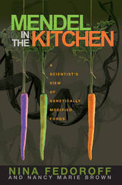 Mendel in the Kitchen by Nancy Marie Brown