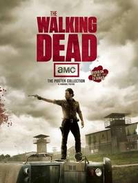 The Walking Dead: Poster Collection by Insight Editions