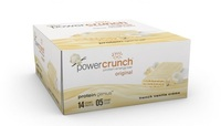 Power Crunch Protein Bars - Vanilla (12x40g)