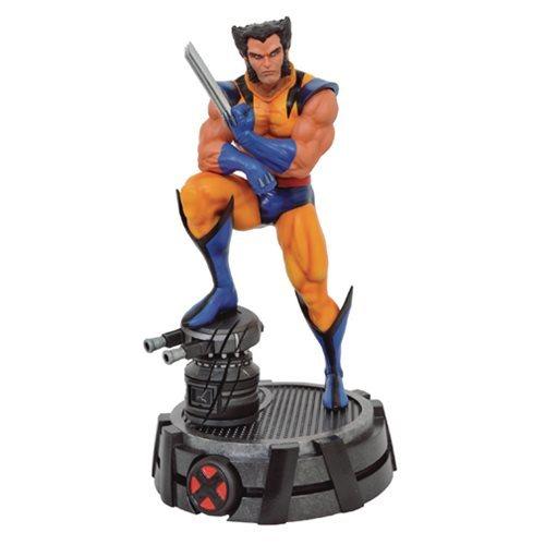 "Marvel Premier Collection: 12"" Wolverine - Statue"