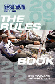 The Rules Book: Complete 2009-2012 Rules by Bryan Willis image