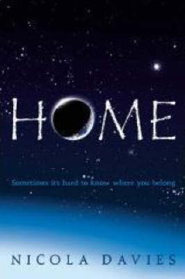 Home by Nicola Davies image