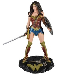 Justice League: Wonder Woman - Finders Keypers Statue