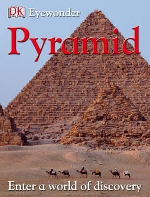 Eye Wonder: Pyramid by DK Publishing image