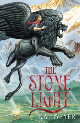 The Stone Light by Kai Meyer