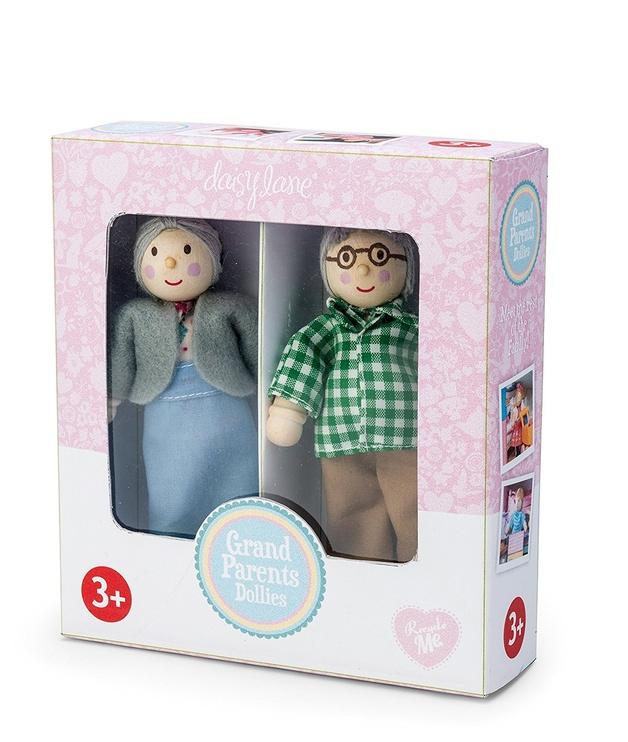Le Toy Van: Grandparent Set
