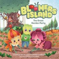 Bloomers Island by Courtney Carbone