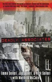 Deadly Associates by Emma Seifert