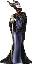 Disney Showcase: Sleeping Beauty - Maleficent Art Deco Statue