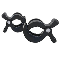 Two Nomads: Stroller Clips (Set of 2) image