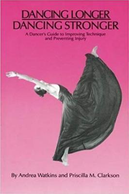 Dancing Longer, Dancing Stronger by Andrea Watkins image