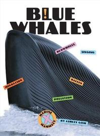 Blue Whales by Ashley Gish