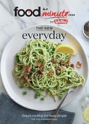 The New Everyday by Wattie's Heinz