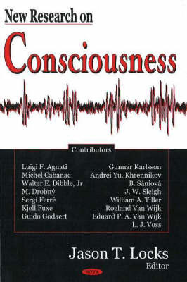 New Research on Consciousness image