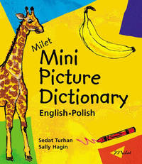 Milet Mini Picture Dictionary (Polish-English): English-Polish by Sedat Turhan image